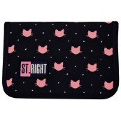 Piórnik b/wyp PC-03 Meow Stright