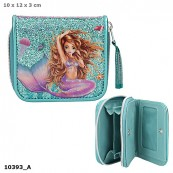 Top Mod 10393 Portfel Mermaid